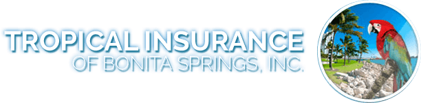 Tropical Insurance of Bonita Springs offers auto, homeowners', and general liability insurance in SWFL